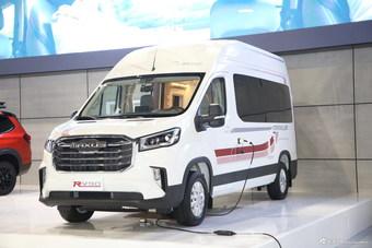 上汽MAXUS RV9033.98万