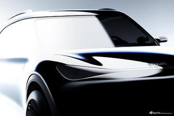 smart純電SUV