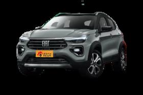 菲亚特全新紧凑型SUV官图发布 定名Pulse 主攻南美市场