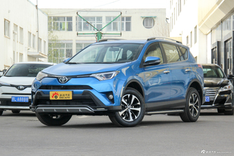 RAV4荣放14.0万