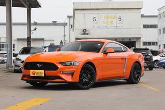Mustang32.0万